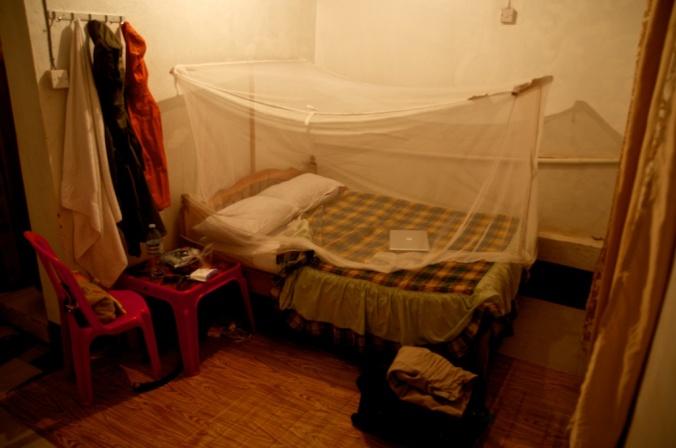 room 001